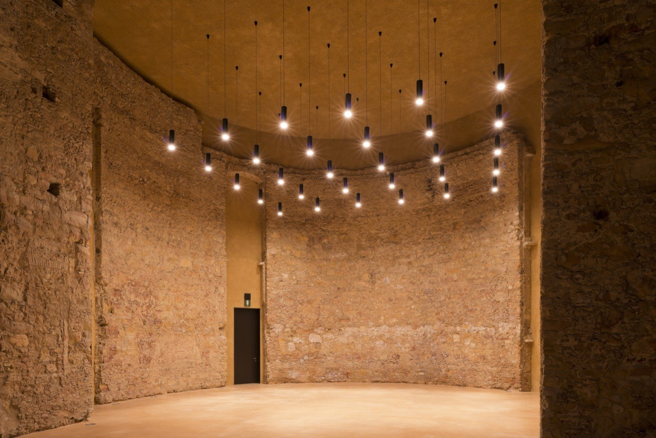 Thalia Theatre / Gonçalo Byrne Architects & Barbas Lopes Architects