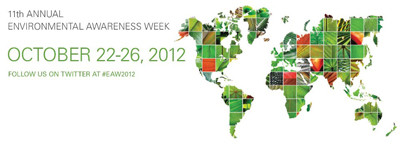 Environmental Awareness Week, Hosted by Cannon Design, Courtesy of Cannon Design