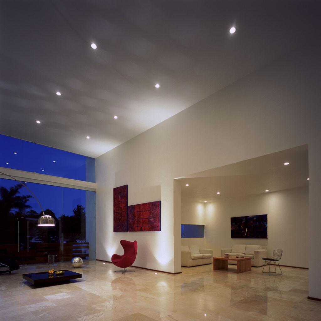 Cube House / Agraz Architects
