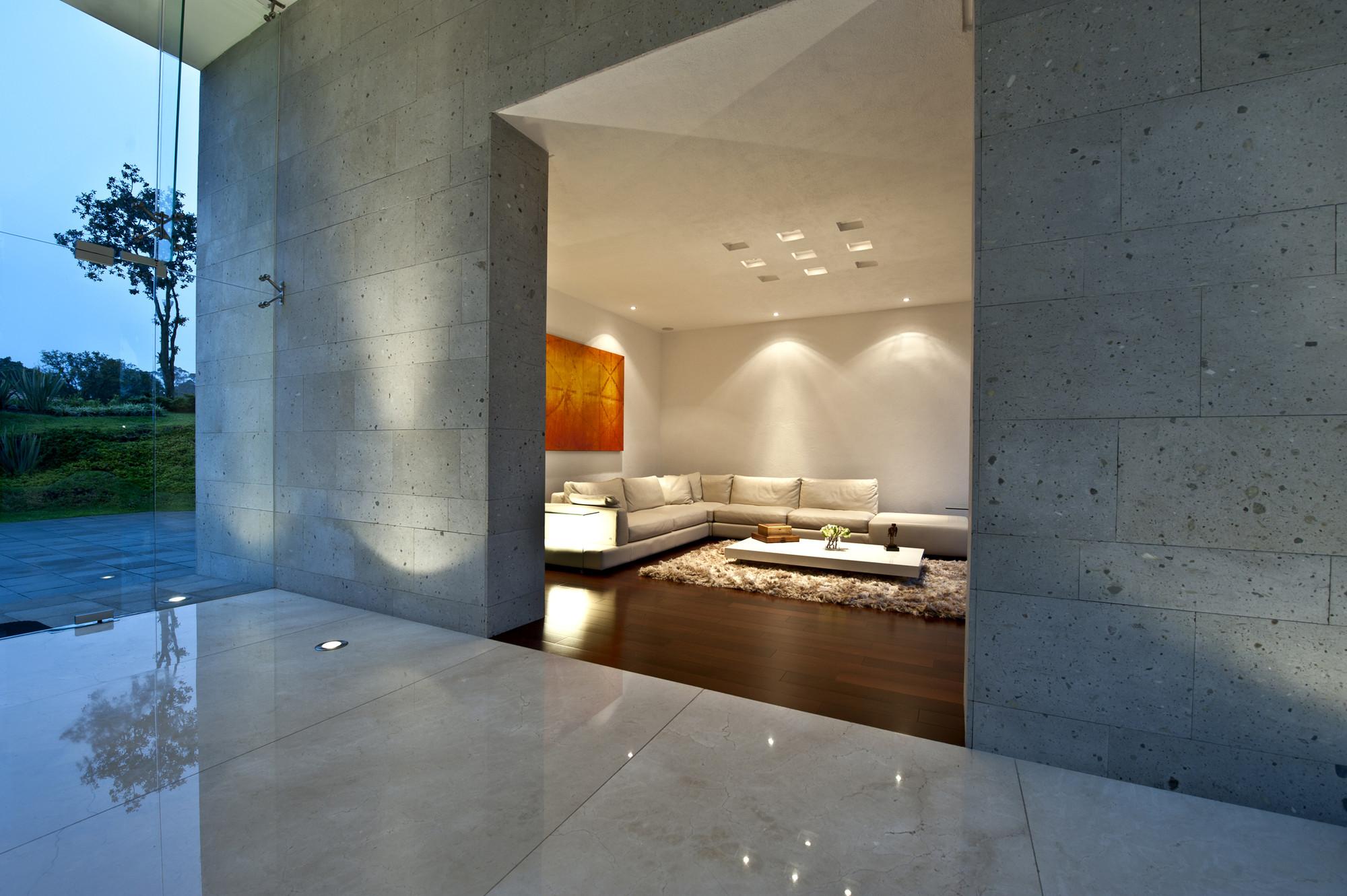 Cañada House / GrupoMM