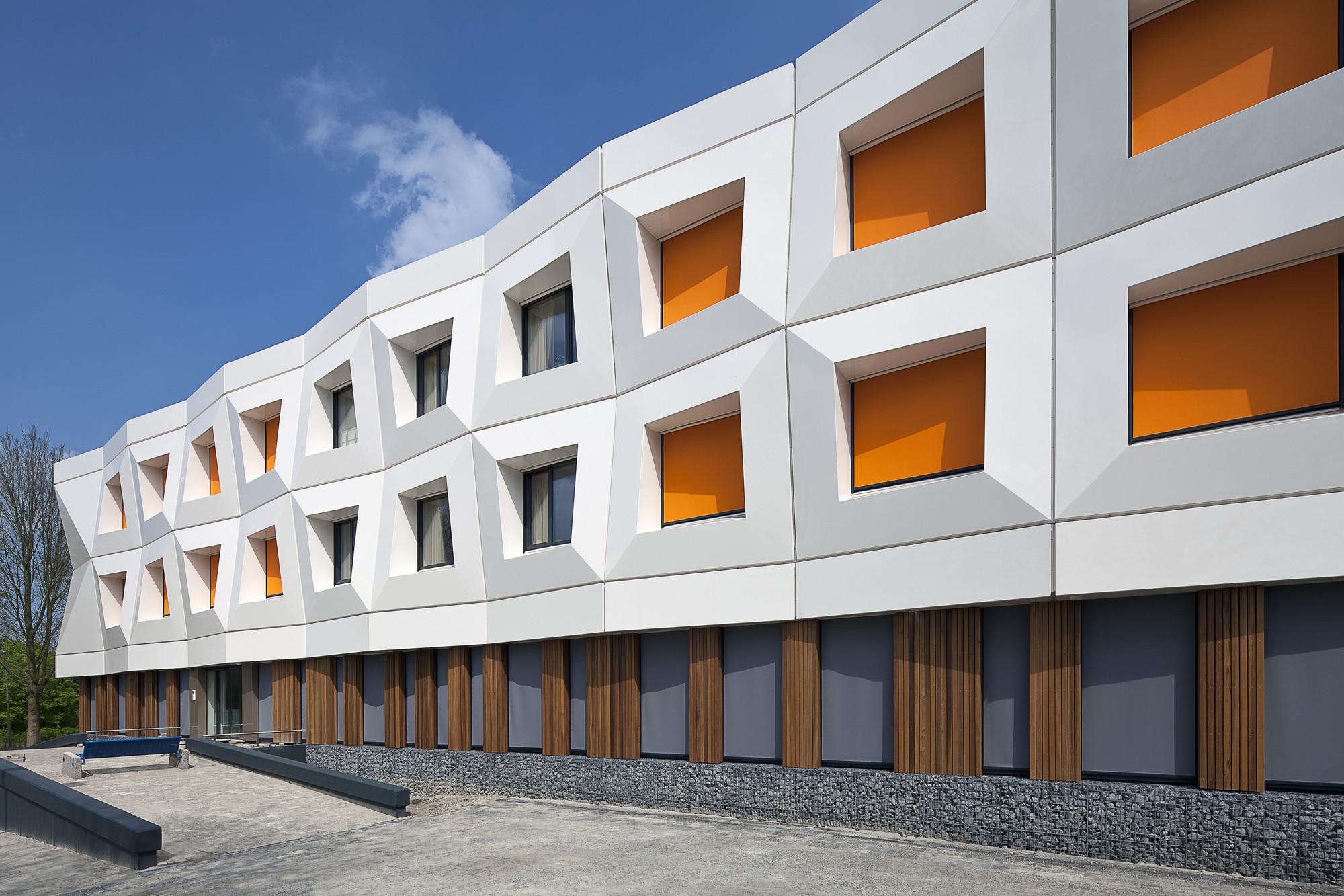 Veilige Veste / KAW Architecten, © Gerard van Beek Fotografie