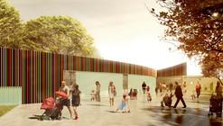 Jardín Infantil en Valdespartera / Magén Arquitectos