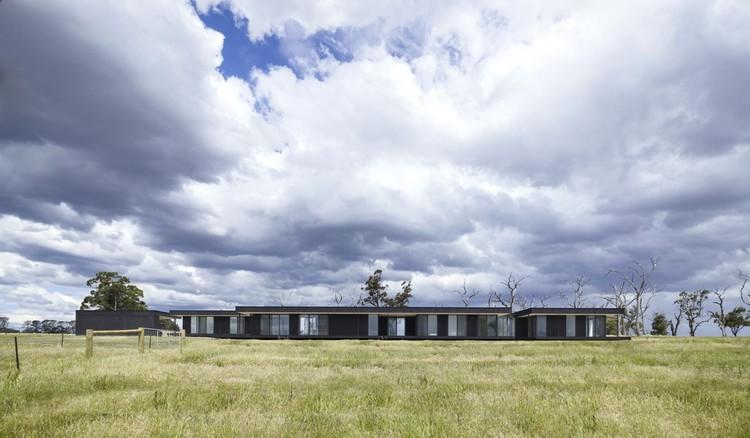 Kilmore House / Intermode Pty. Ltd, © Derek Swalwell