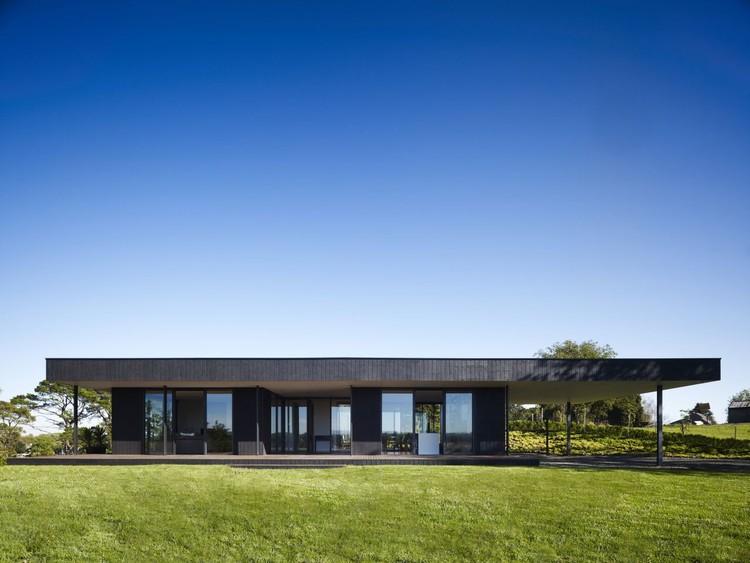 Residencia Kyneton / Intermode Pty. Ltd, © Derek Swalwell