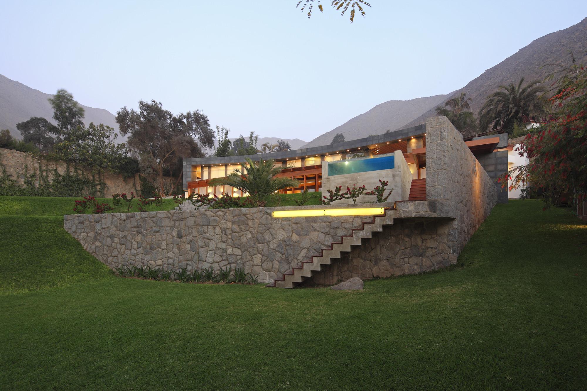 CyD House / V.Oid, © Juan Solano