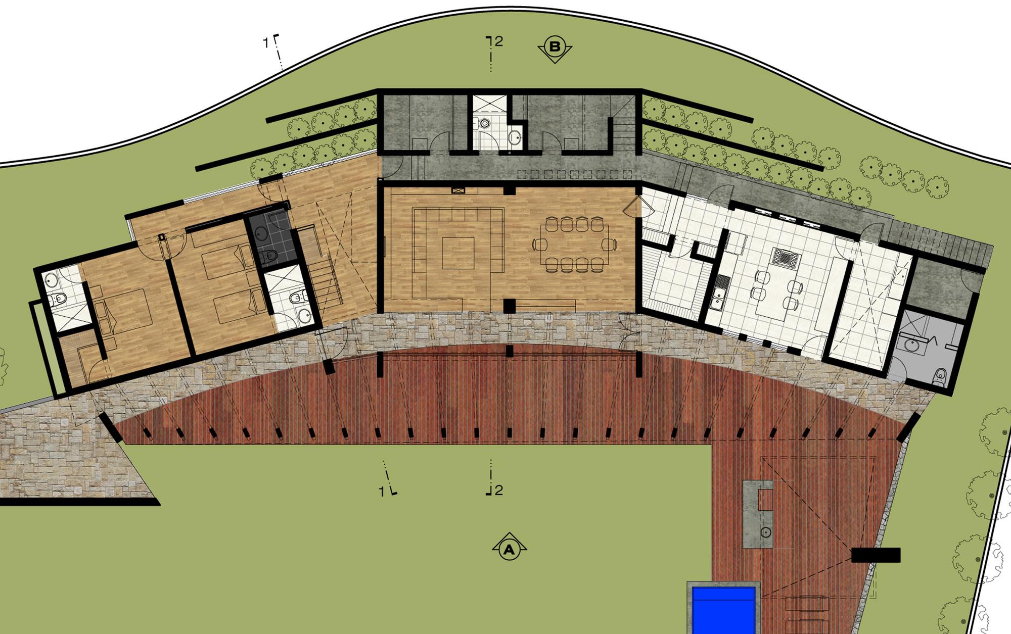 CyD House / V.Oid