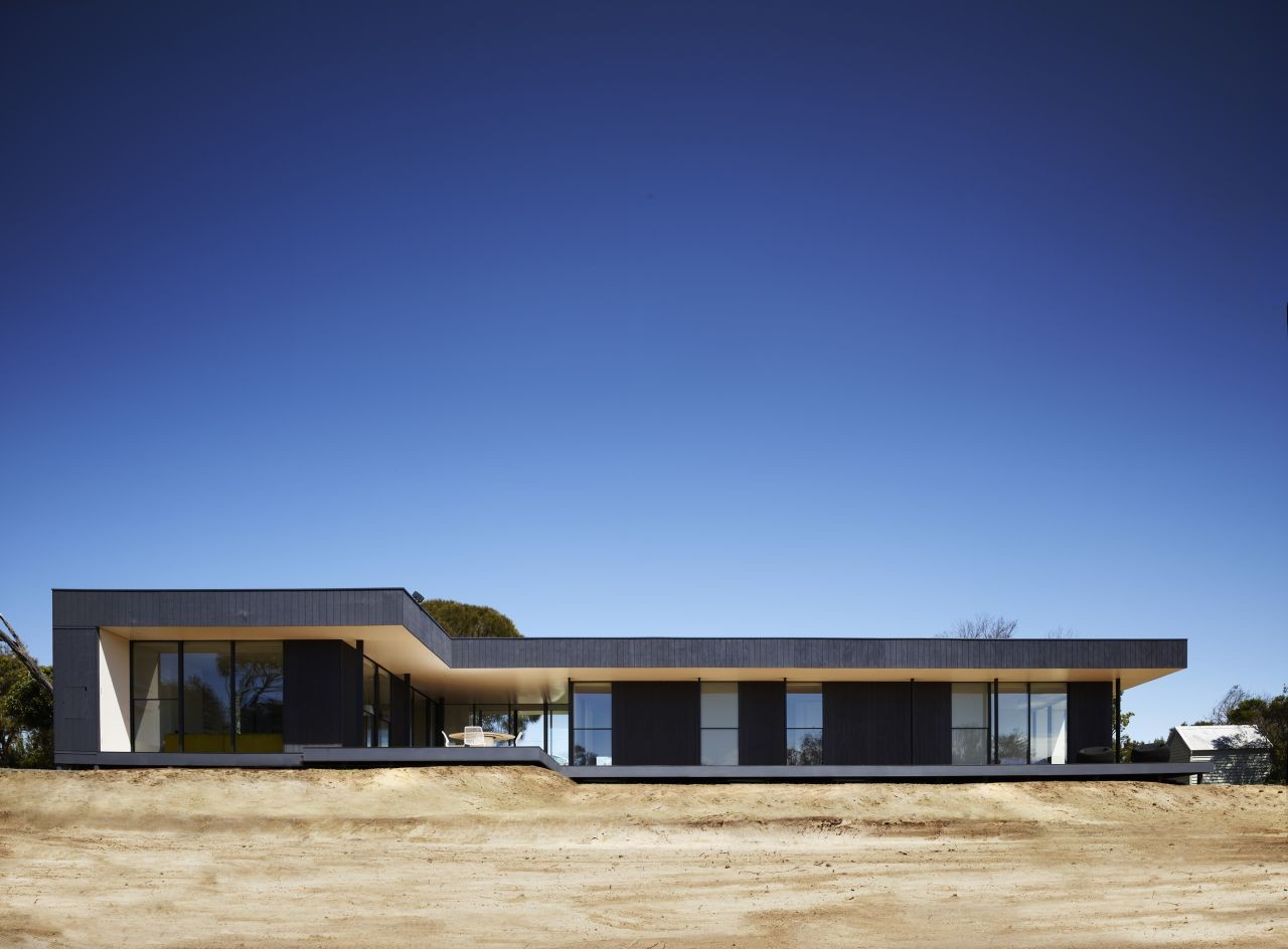Blairgowrie House / Intermode Pty. Ltd, © Derek Swalwell