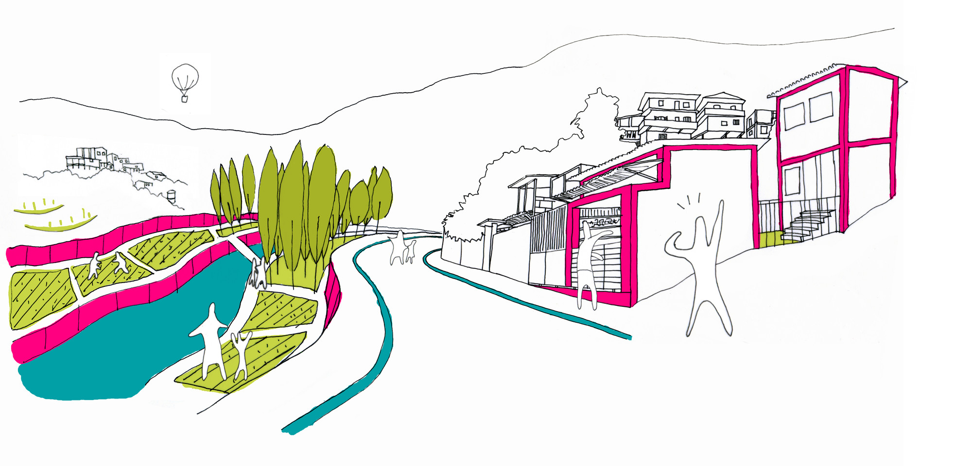 Cortesia de López/ Castellanos arquitectura