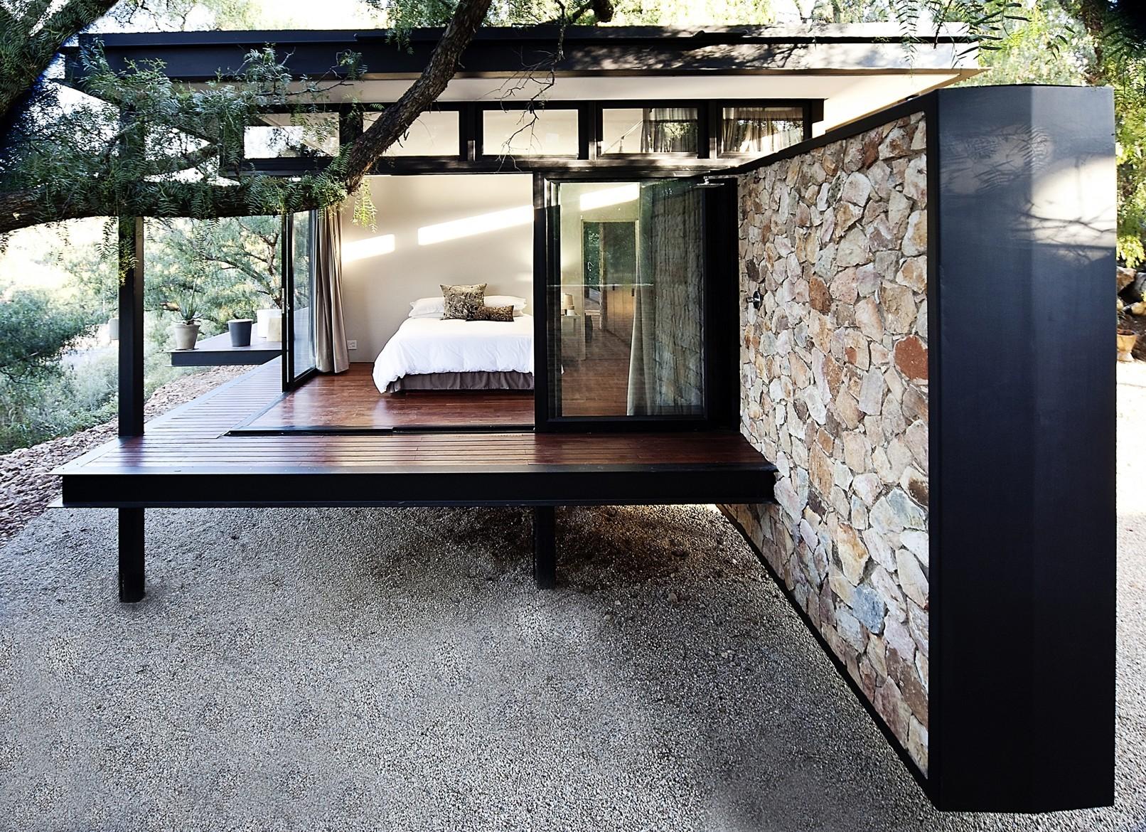 Westcliff Pavilion / GASS