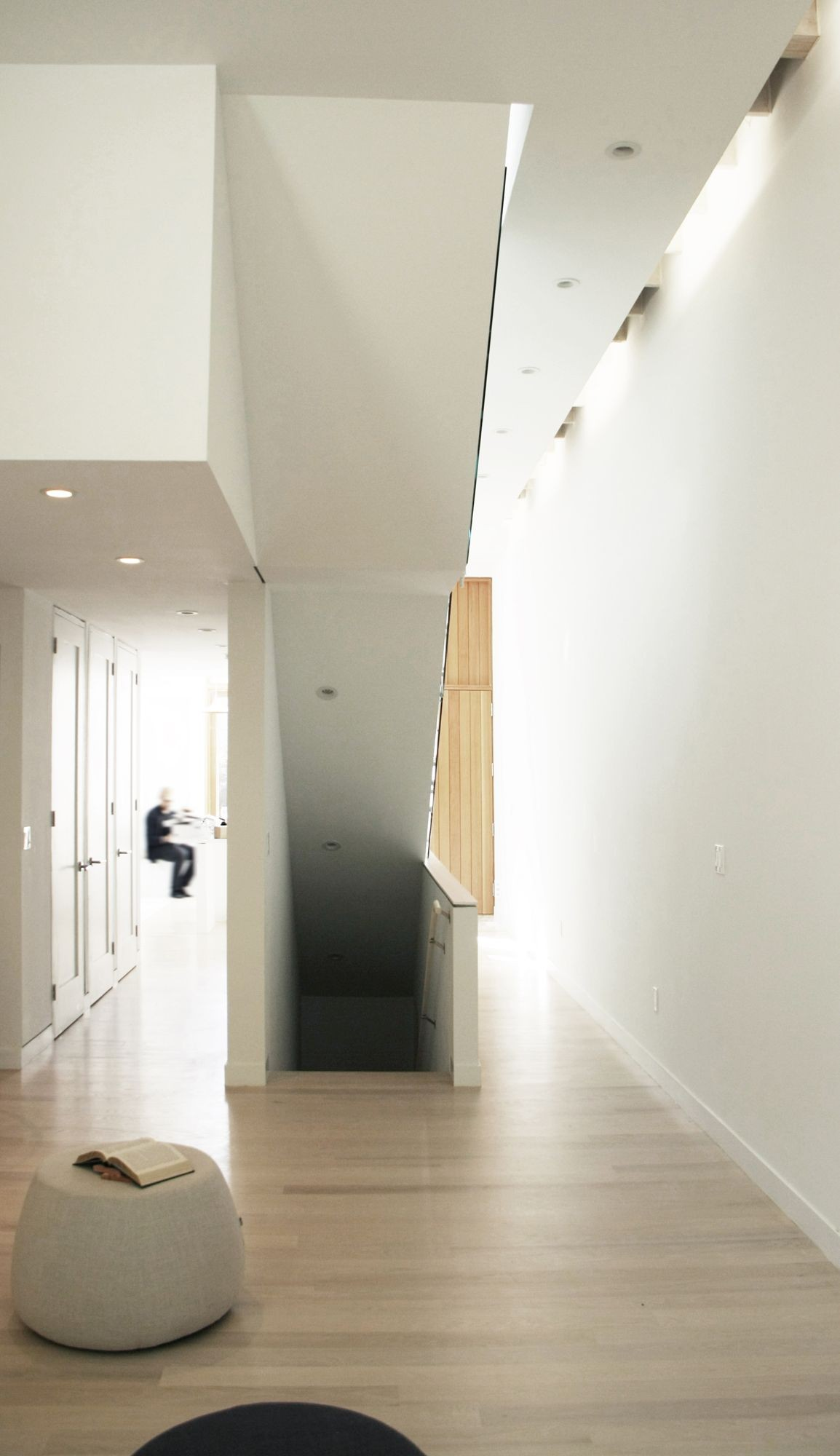 The Offset / Ja Studio + ARTA Design and Build