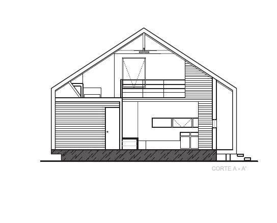 Bascuñan House / Matías Silva Aldunate Architect