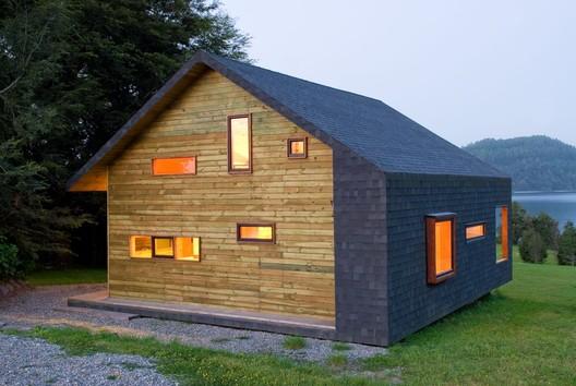 Courtesy of Matías Silva & Arquitectos