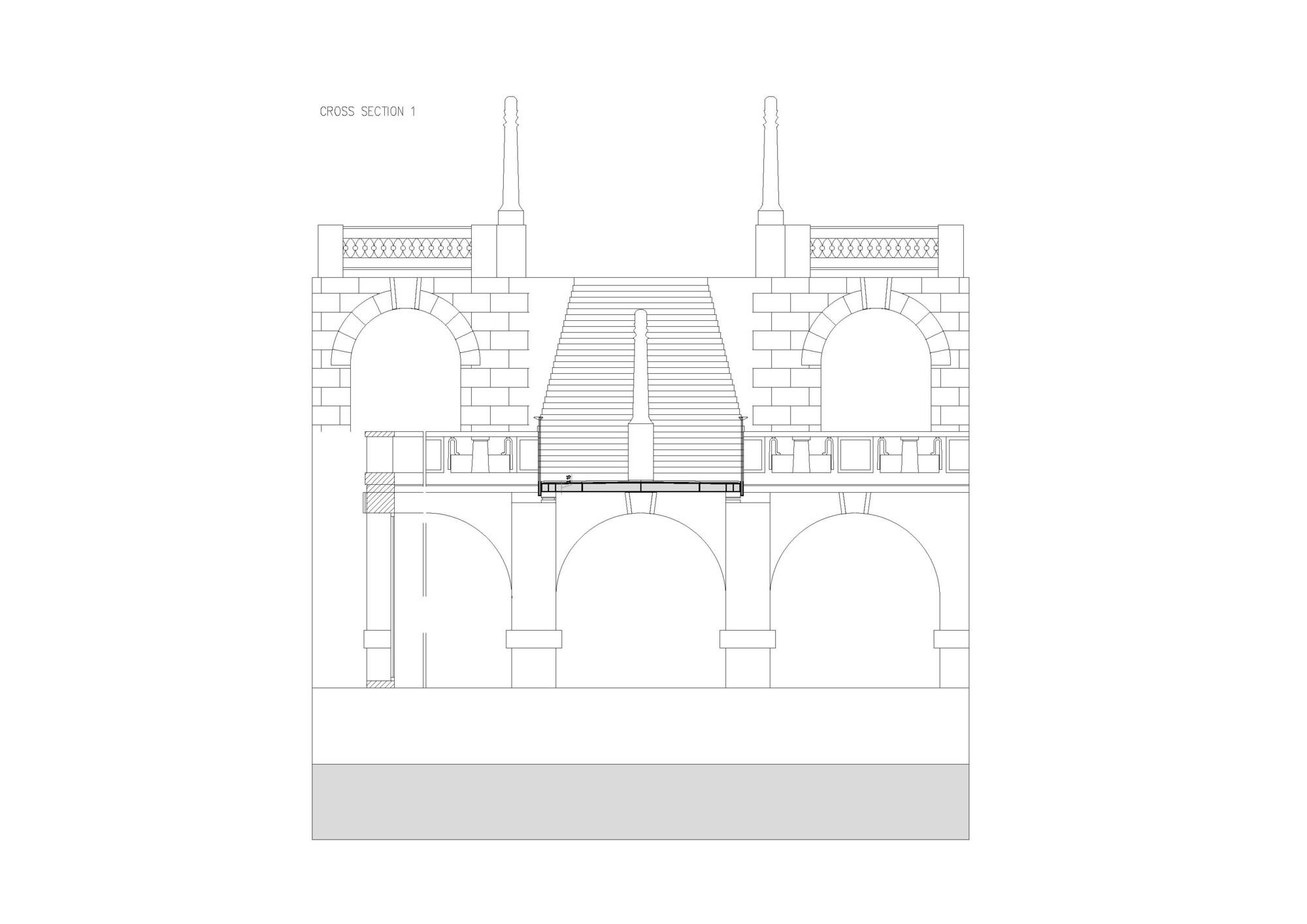 Courtesy of Arhitektura d.o.o.