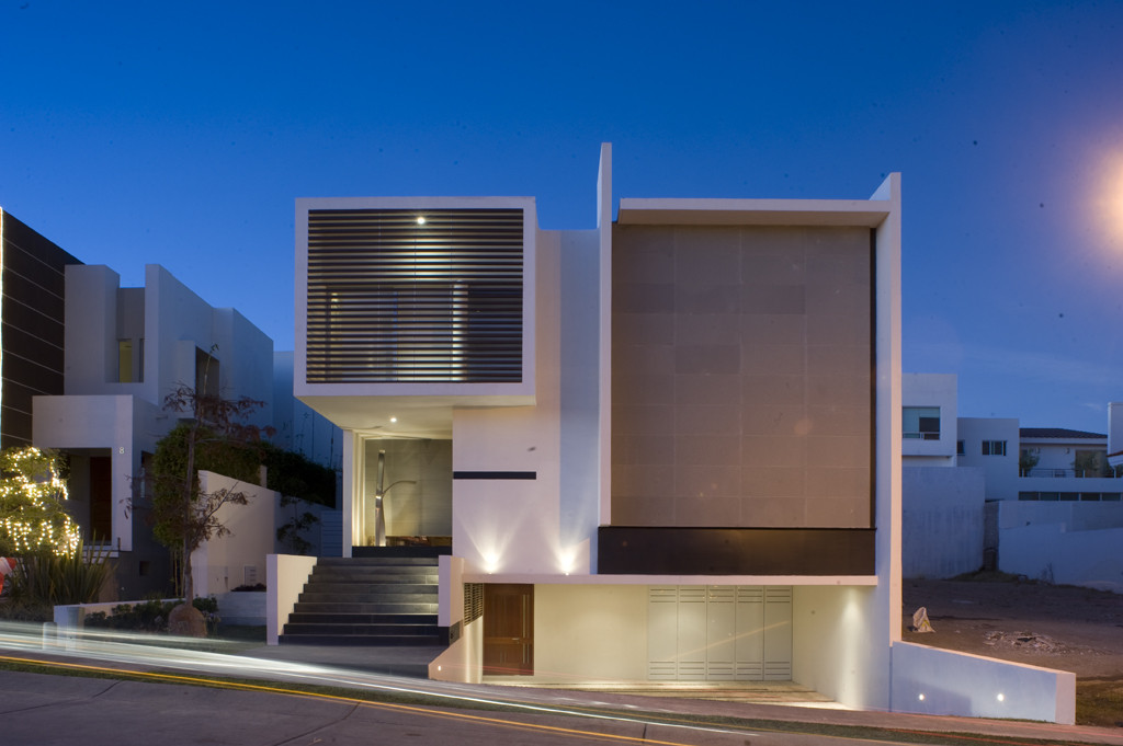 Casa HG / Agraz Arquitectos, © Mito Covarrubias