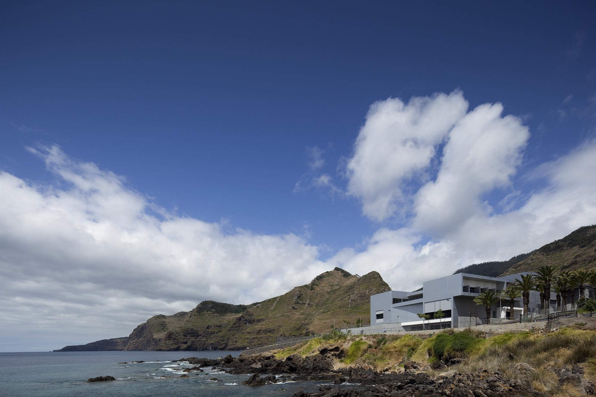 Museu da Baleia / Espaço Cidade Arquitectos