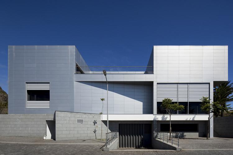 Museu da Baleia / Espaço Cidade Arquitectos, Courtesy of Espaço Cidade