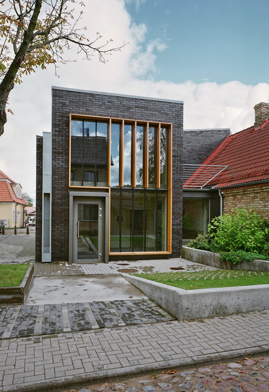 Samrode Building / Krists Karklins & Arhitektūras Birojs, © Indriķis Stūrmanis