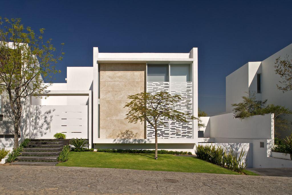 Casa Natalia / Agraz Arquitectos, © Mito Covarrubias