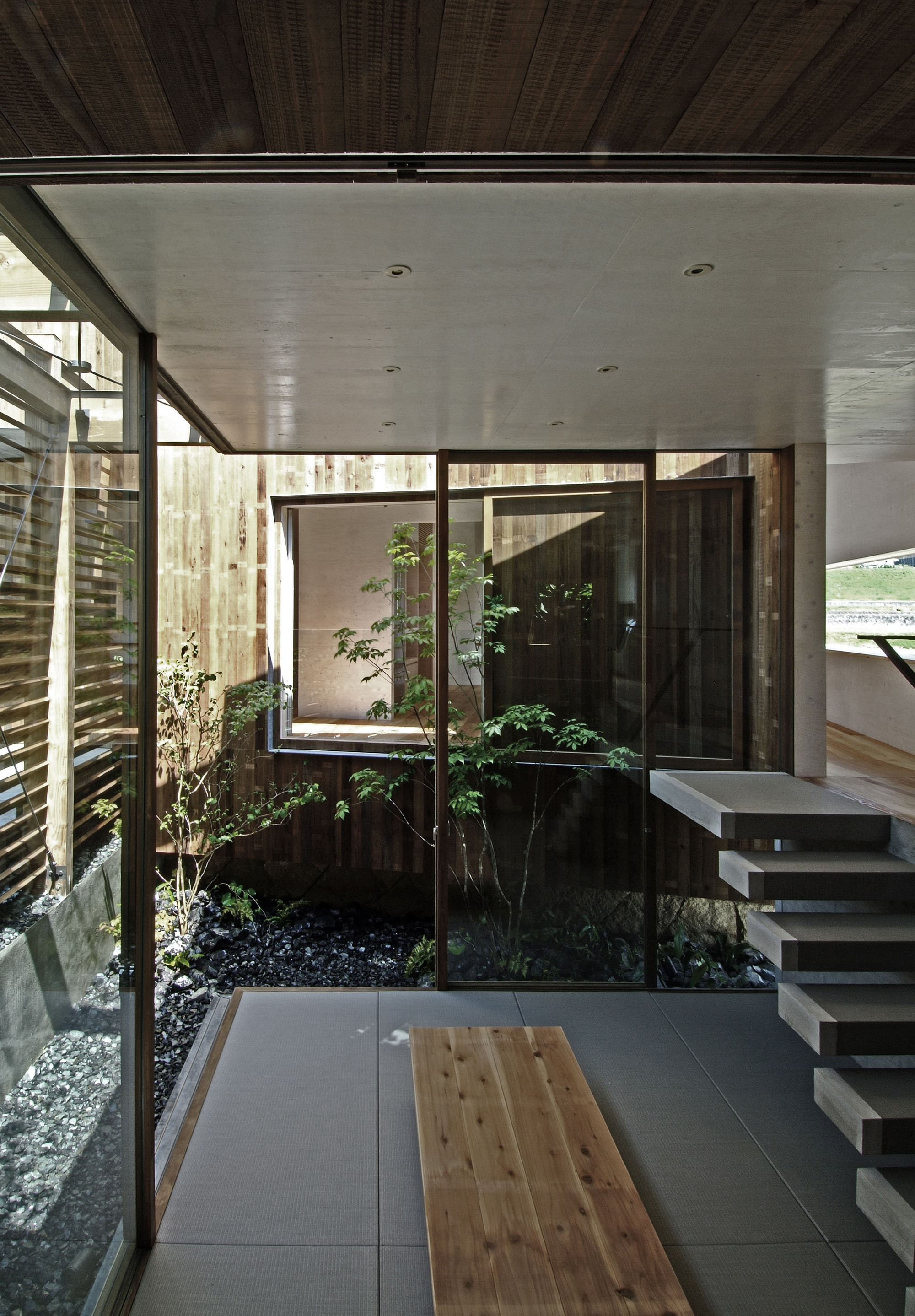 Rustic House / UID Architects