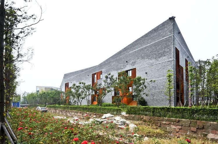 Sky Courts / Höweler + Yoon Architecture, © Yihuai Hu