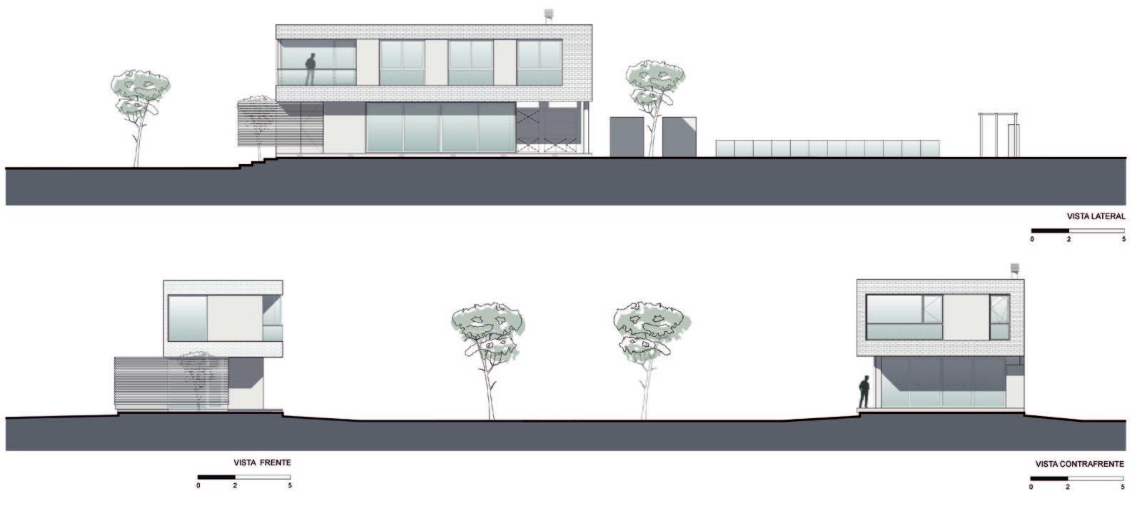 House in Pilar / Estudio Parysow - Schargrodsky Arquitectos + Estudio Tarnofsky - Wilhelm