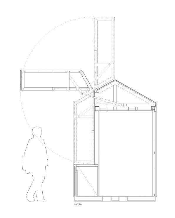 Kiosco m.poli / Brut Deluxe