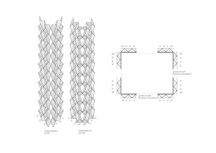 Baños Públicos / Gramazio & Kohler