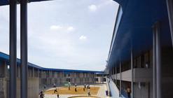 Colégio Flor de Campo / Giancarlo Mazzanti + Plan:b arquitectos (Felipe Mesa)