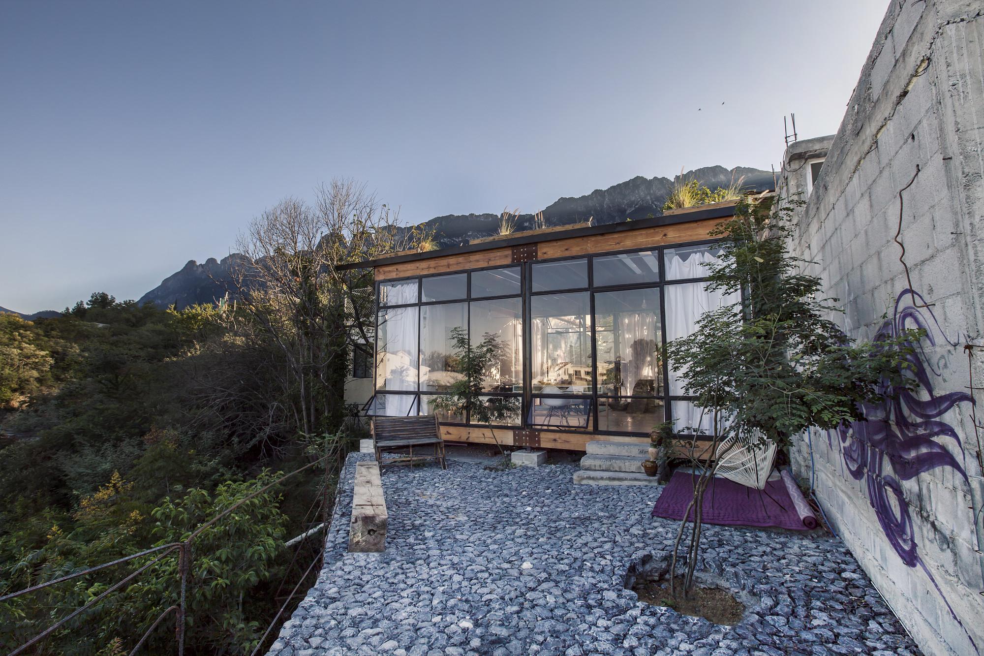 gallery of workshop covachita taller de arquitectura 6