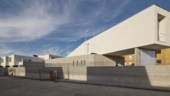 Casa Cuartel Guardia Civil de Malpartida de Plasencia / MUDAARQUITECTURA