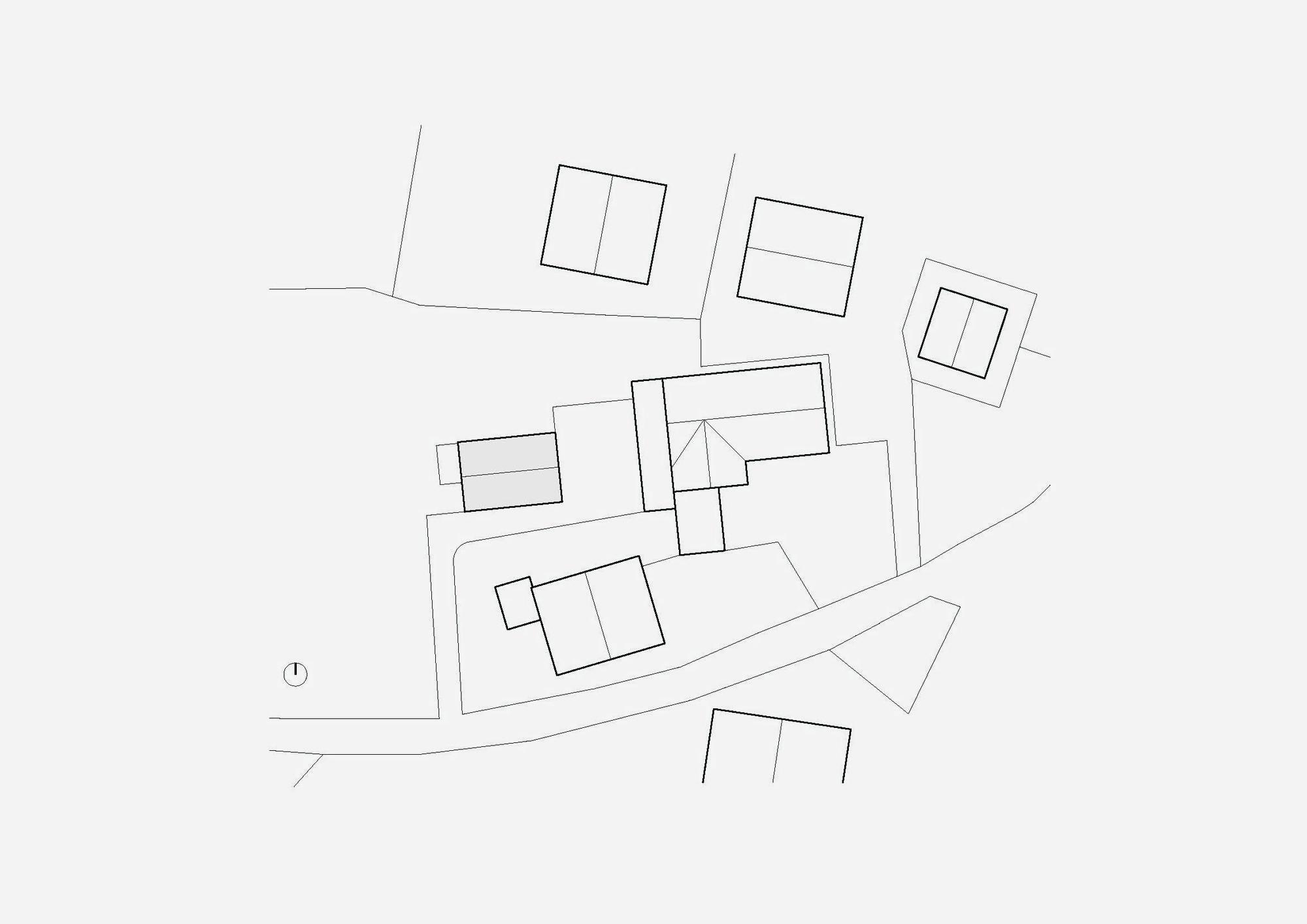 House for Gudrun / Sven Matt
