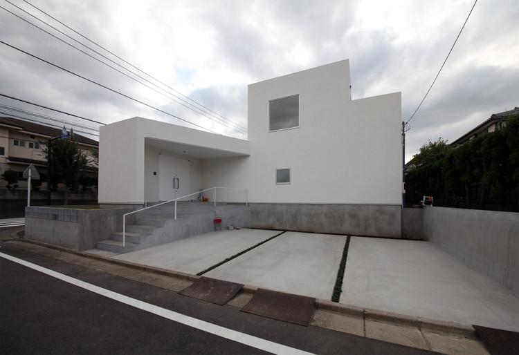 Gallery of Minerals and Atelier / THREE.BALL.CASCADE. Architecture Design Office, Cortesía de THREE.BALL.CASCADE. Architecture Design Office