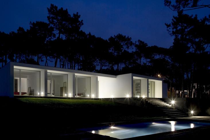House in Colares / Frederico Valsassina Arquitectos, © FG+SG Fernando Guerra, Sérgio Guerra
