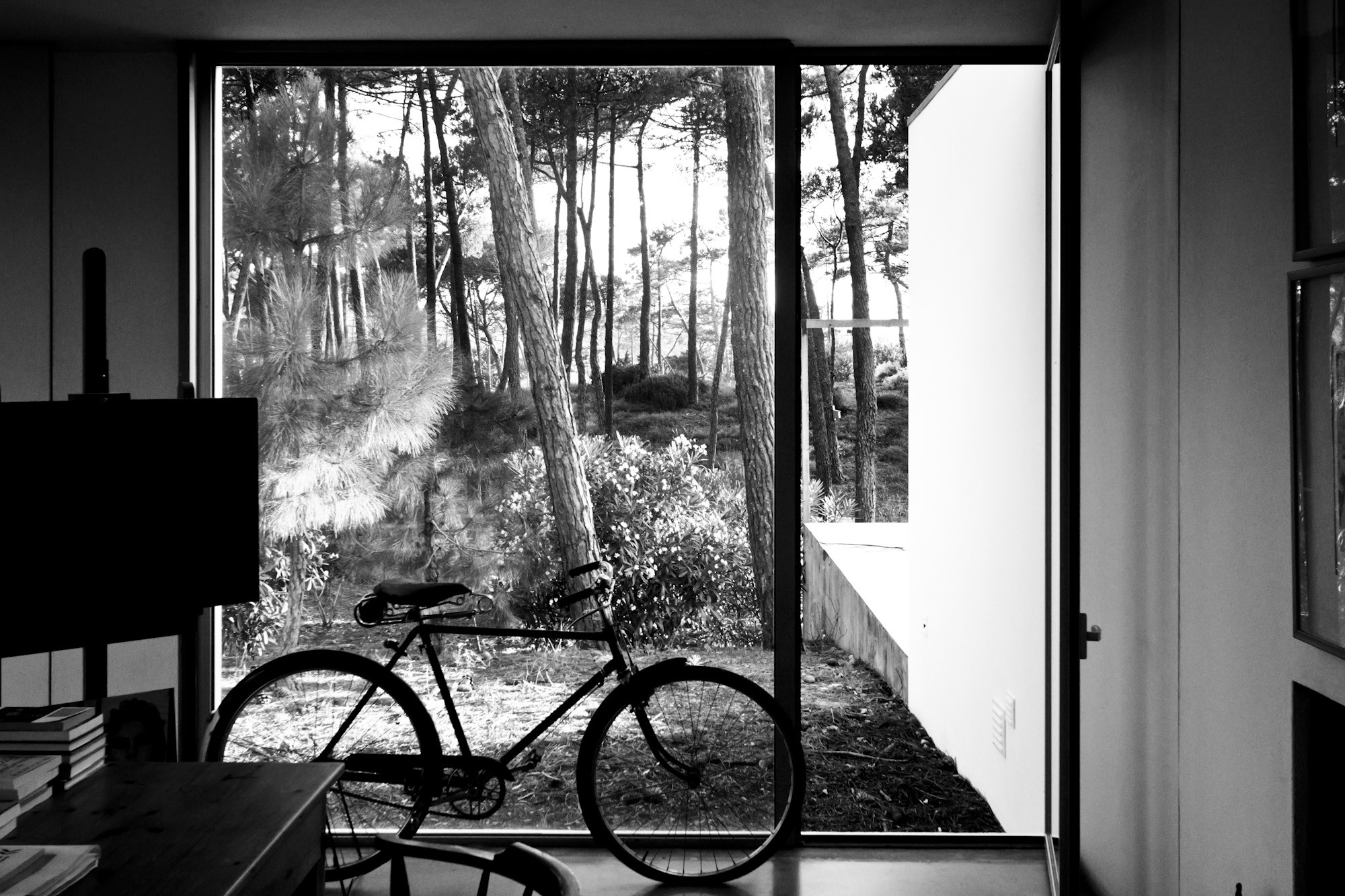 House in Colares / Frederico Valsassina Arquitectos
