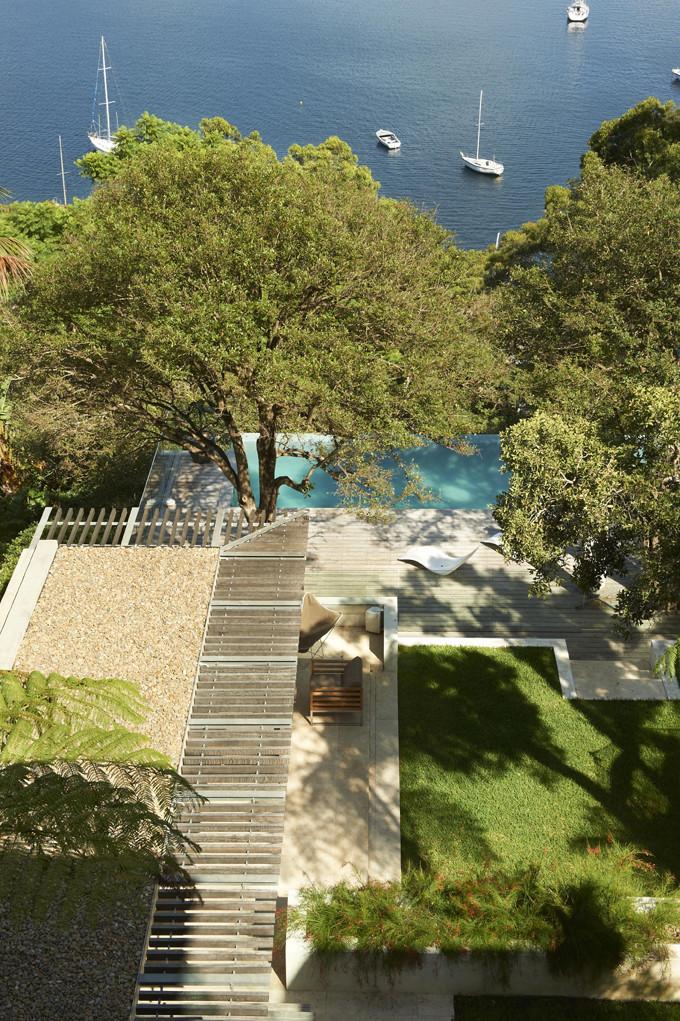 Delany House / Jorge Hrdina Architects
