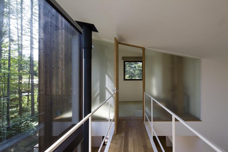 Residence in Karuizawa / K+S Architects