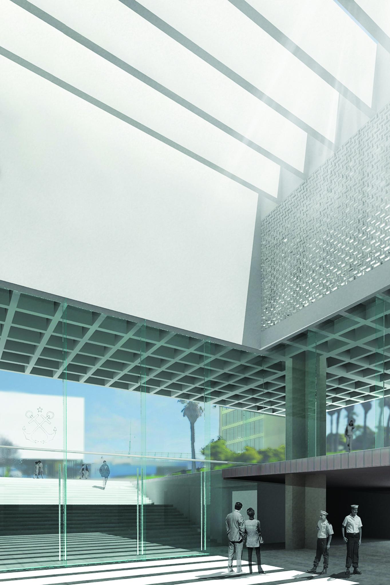 Cortesia de RS arquitectos, ADG arquitectos y A+ arquitectos