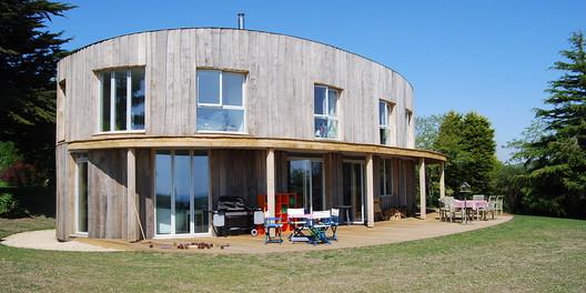 Courtesy of Barnaby Gunning Architects