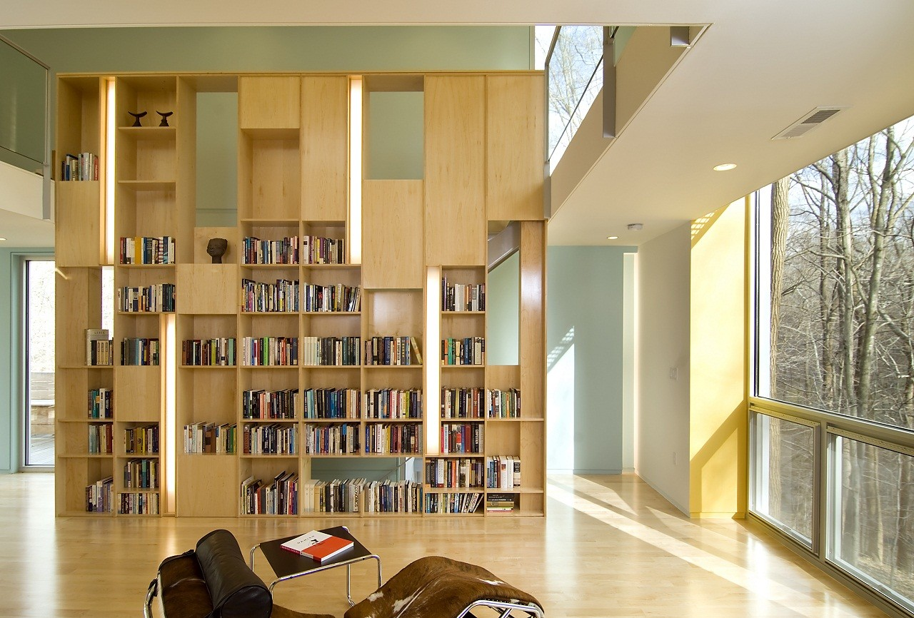 Forest House / Kube Architecture