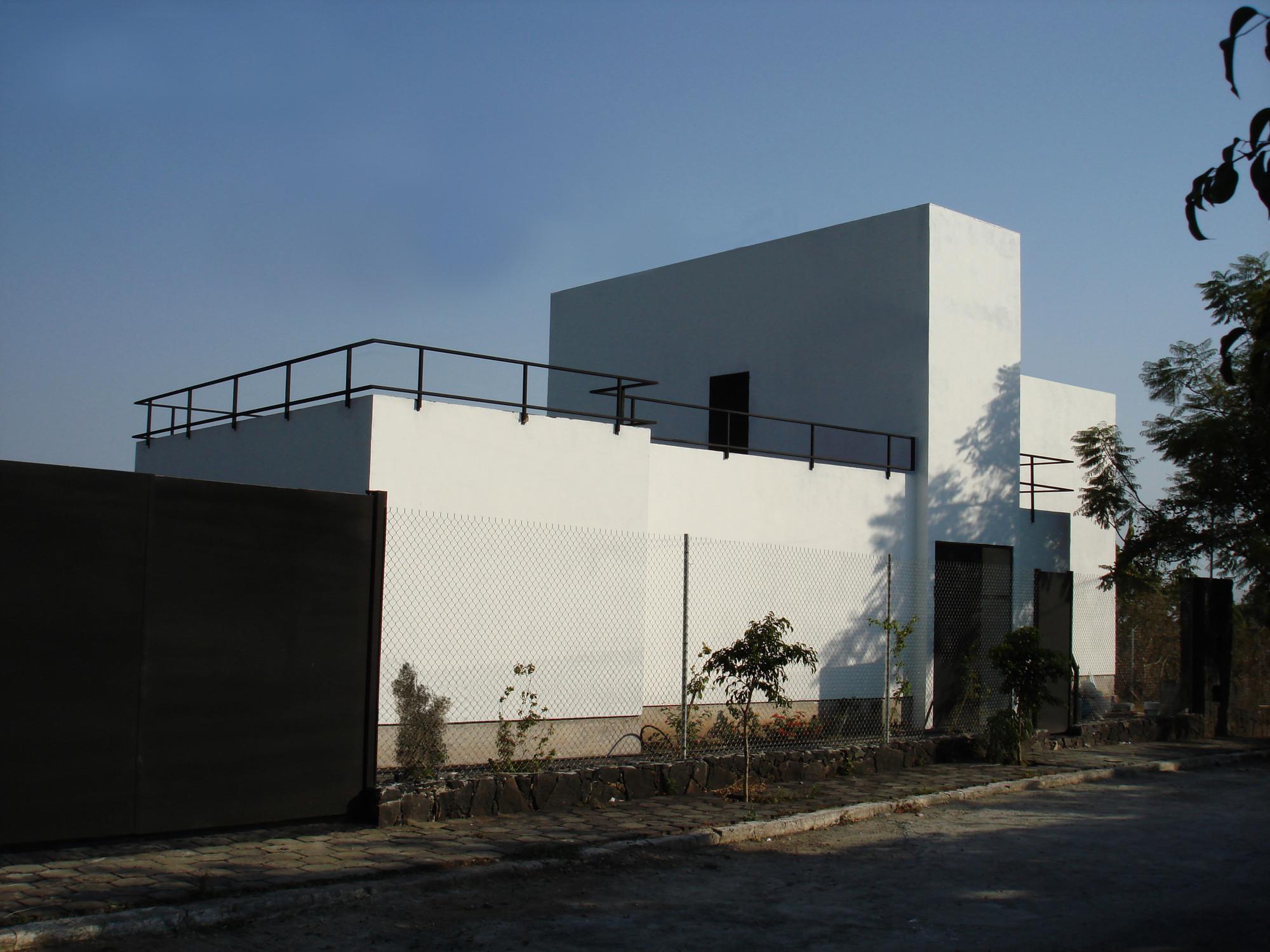Casa V / DMP Arquitectura, © Carlos Díaz San Pedro