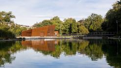 Boekenberg Park / OMGEVING