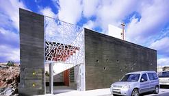 玛丽教区大厅/ Equipo Olivares Arquitectos