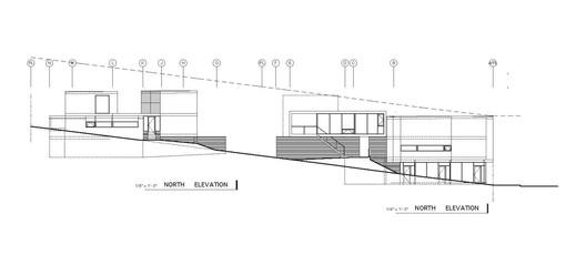 Courtesy of Jonathan Segal Architect