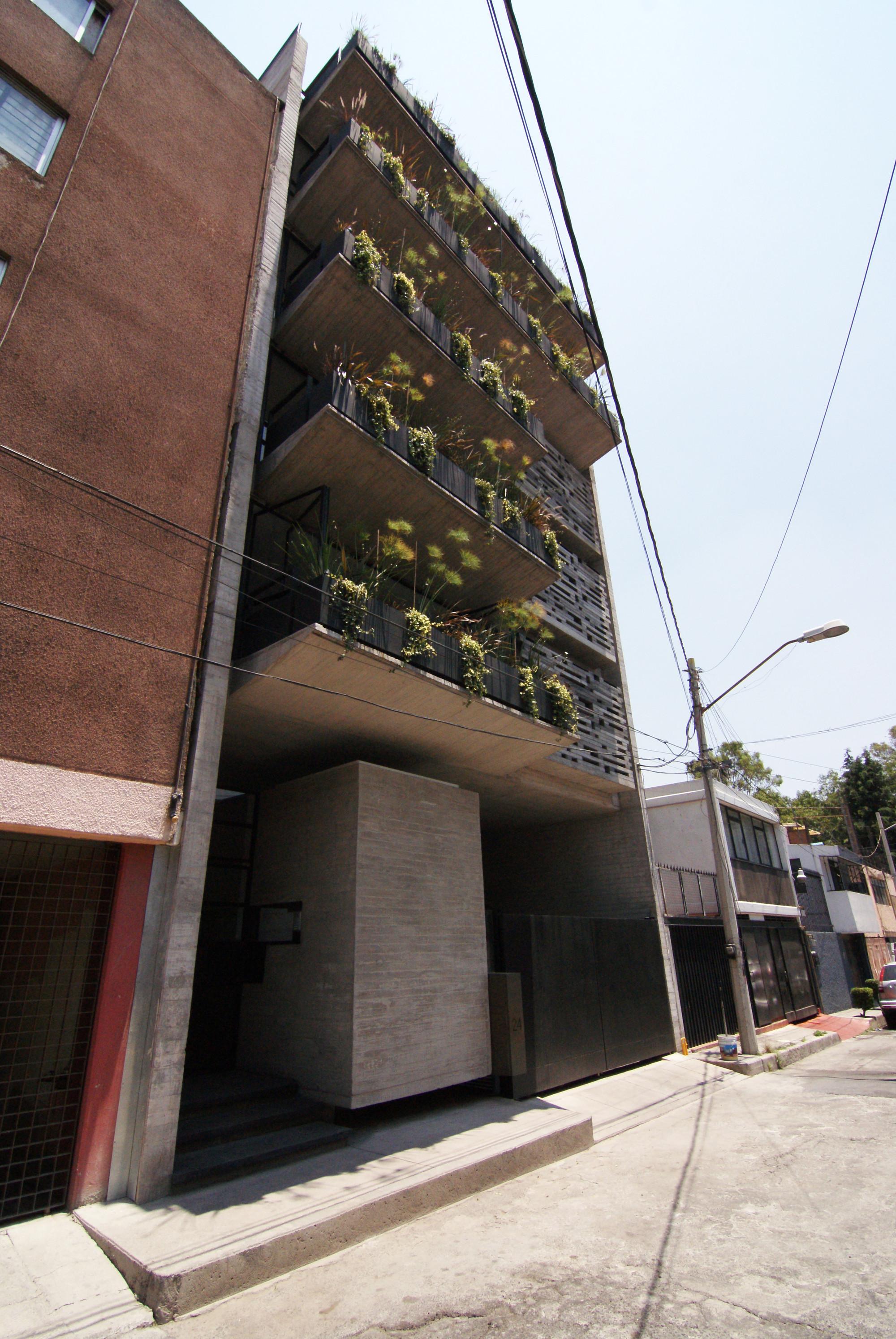 Invierno 24 / DMP Arquitectura, © Carlos Díaz San Pedro