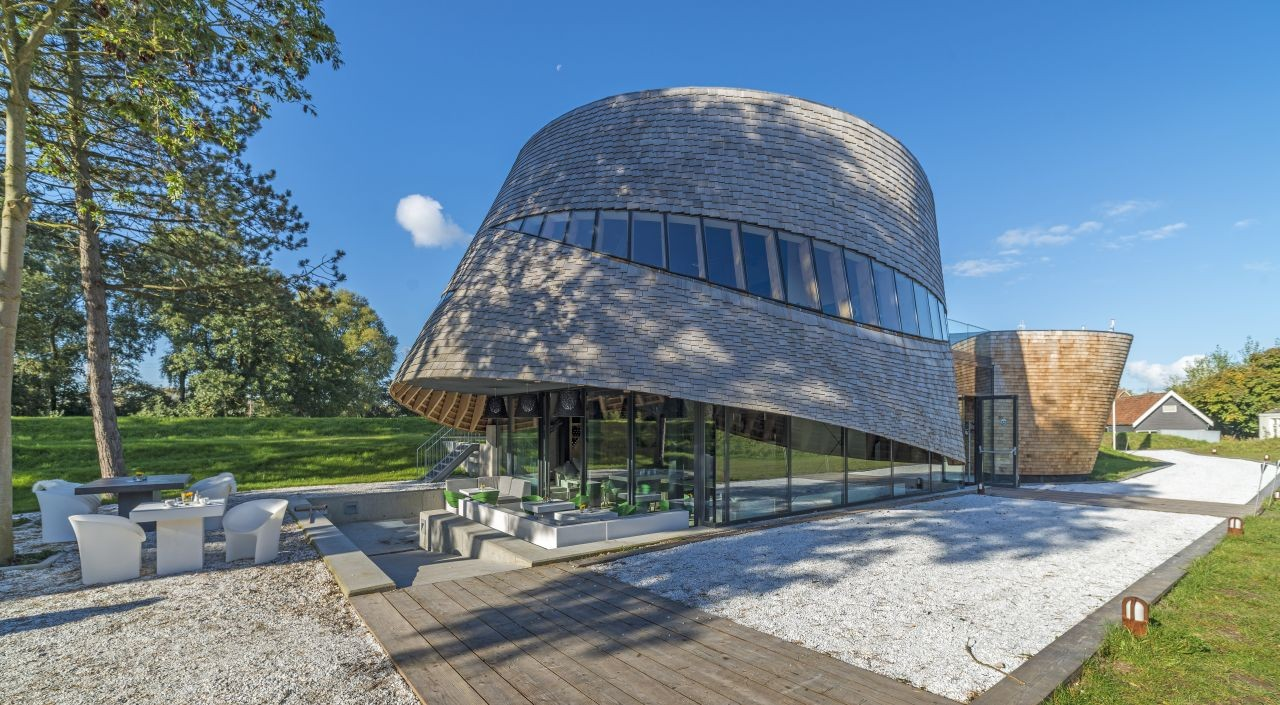 Puur Pavilion / emma Architecten, © John Lewis Marshall