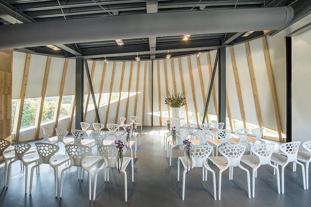 Puur Pavilion / emma Architecten