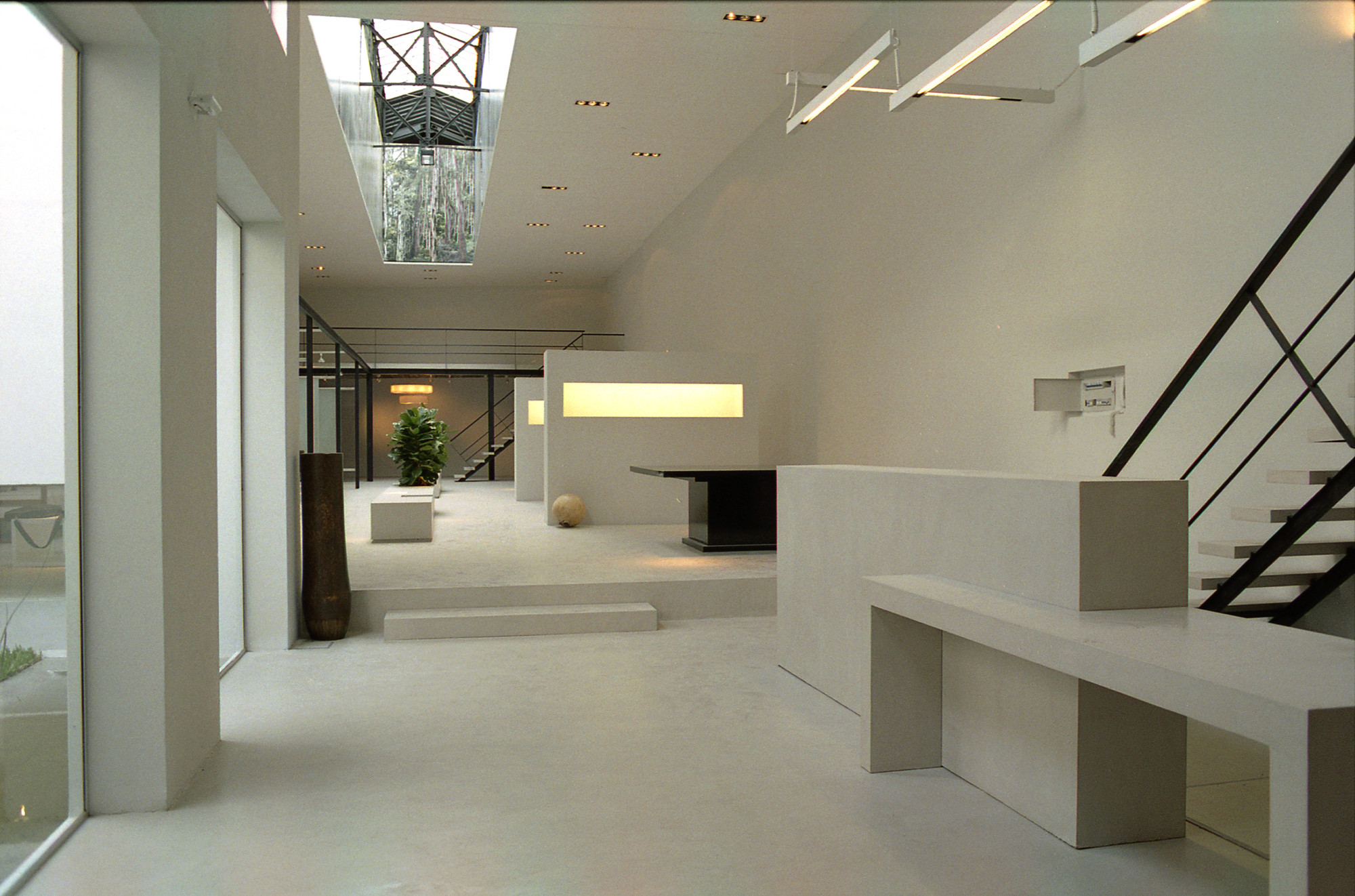 Tienda SIMPLE / vEstudio Arquitectura, © Anabella Goldberger