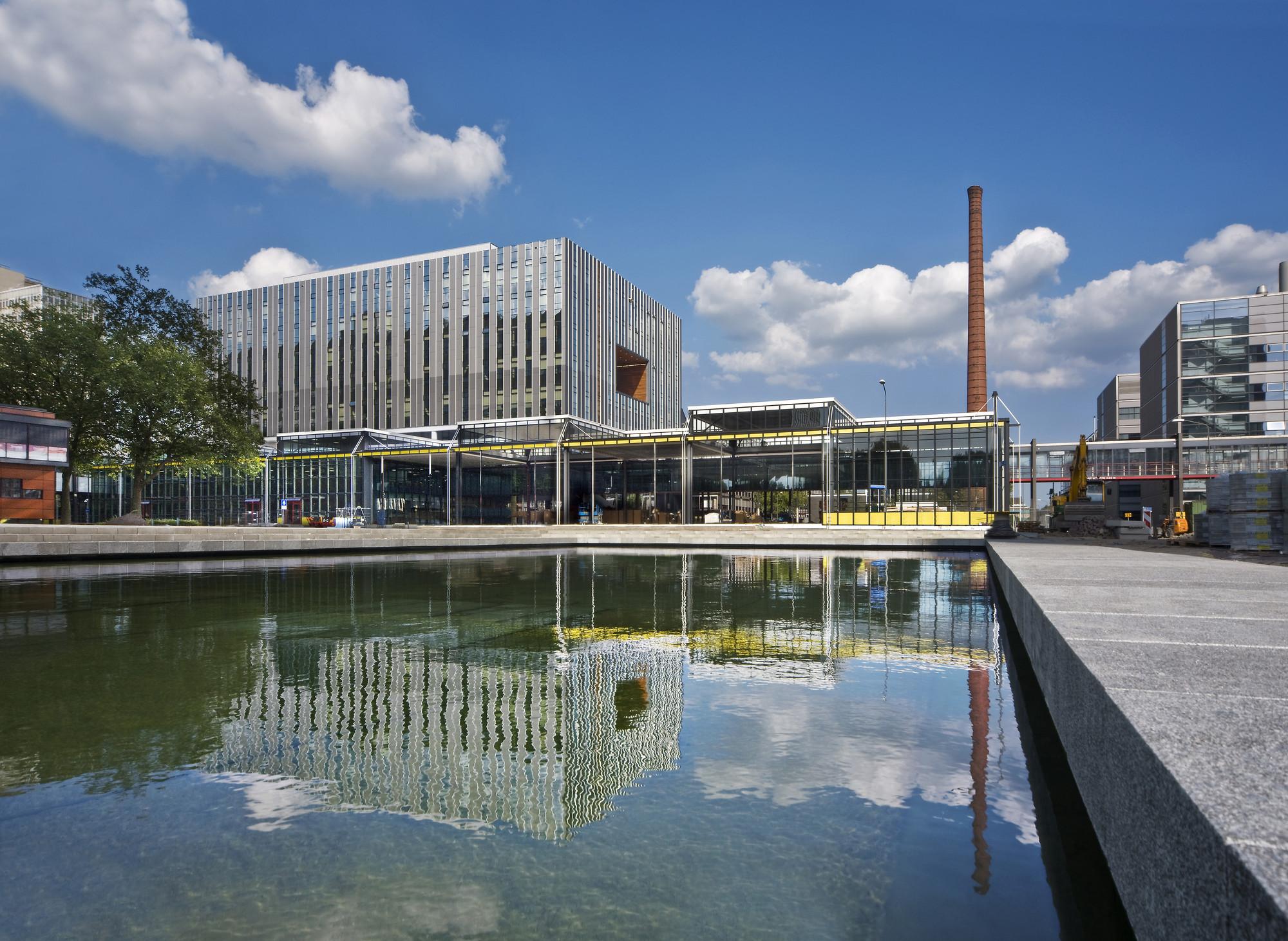 MetaForum / Ector Hoogstad Architecten, © Norbert van Onna