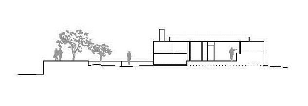 Skyline House / Jesus Aparicio Architecture Studio