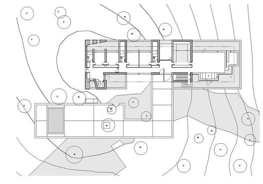 Courtesy of Jesús Aparicio Estudio de Arquitectura